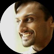 FalconBrick Team - Aditya Shankar - Co Founder