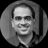 FalconBrick Team - Sashi Kiran - Co Founder