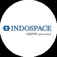 Falconbrick Client - Indospace Icon