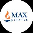 Falconbrick Client - Max Estates Icon