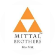 Falconbrick Client - Mittal Brothers Icon