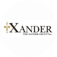 Falconbrick Client - Xander Icon