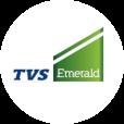 Falconbrick Client - TVS Emarald Icon