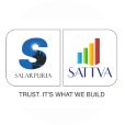 Falconbrick Client - Salarpuria Icon
